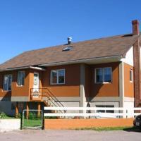 Pension B&B Dodeman, hotel em Saint-Pierre