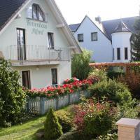 Ferienhaus Alfred, hotel in Freyburg