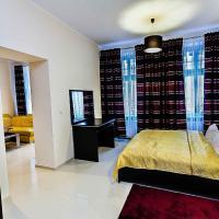 Apart-Lux – hotel w Bytomiu