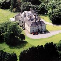 Castlecor House - Historic Country House, hotel in Ballymahon