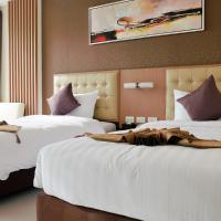 Hotel Ajana, hotel u Ulconju