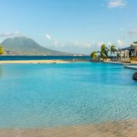 Park Hyatt St. Kitts, hotel in Christophe Harbour