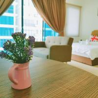 Simplicity Cozy For 2 // Trefoil Setia Alam