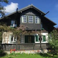 Villa Loserblick, hotel in Altaussee