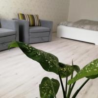 Уютная квартира, hotel in Mytishchi
