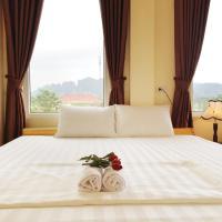 Viesnīca Ha Lan Homestay pilsētā Ninbina