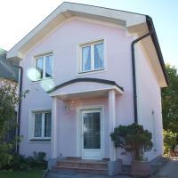 Ruhiges, familienfreundliches Haus mit Garten nahe Wien