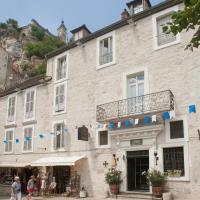 Hotel Beau Site - Rocamadour, hotel in Rocamadour