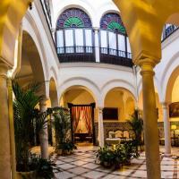 Domus Astigi, hotel en Écija