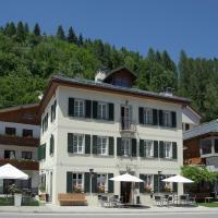 Locanda Tana de 'l Ors, hotel in Val di Zoldo