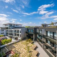 Accommodate Canberra - Northshore, hotel near Canberra Airport - CBR, Kingston
