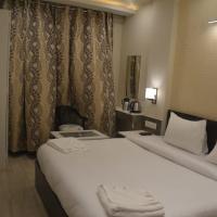 Hotel Varanasi Heritage, отель в Варанаси
