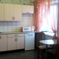 Zavenyagina 4 Apartment, отель в Норильске