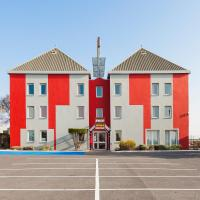 Enzo Hotel Chalons