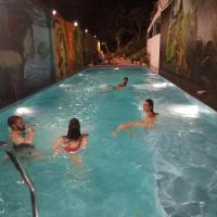 Thien Thanh Hotel, hotel in Phong Nha