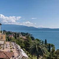 Hotel Villa Del Sogno, hotel in Gardone Riviera