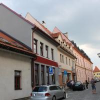 Apartman LEYLA, hotel in Bardejov
