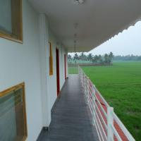 Shivaganga Lake View Resort, hotel en Kumarakom