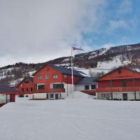 Vats Fjellstue, hotel in Al