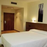 Hotel Izelai