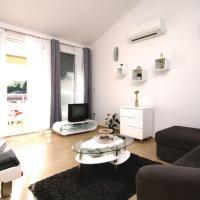 Duplex apartment Jadris, hotel in Jadrija