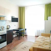 Apartment with 2 rooms on Kamova street 10/1