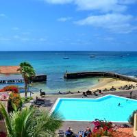 Porto Antigo Hotel BB, hotel em Santa Maria