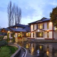 Fortune Resort Heevan, Srinagar - Member ITC's Hotel Group, hotel in Srinagar
