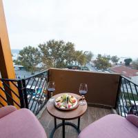 Meydan Besiktas Hotel