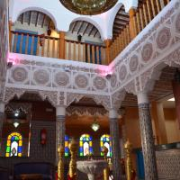 Hôtel El Kasbah Souiria, отель в Эс-Сувейра
