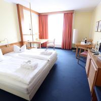 Country Park-Hotel, hotel in Brehna
