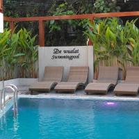 Hotel De Wualai-SHA Certified, Hotel in Chiang Mai