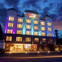 Hotel Span International, hotel en Kochi