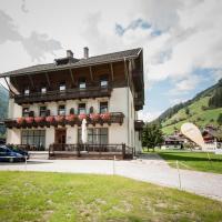 Gästehaus Posthof