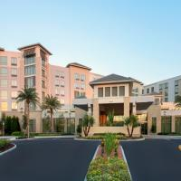 SpringHill Suites by Marriott Orlando Theme Parks/Lake Buena Vista, hotel in Lake Buena Vista, Orlando