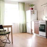 Apartment on Okruzhnaya