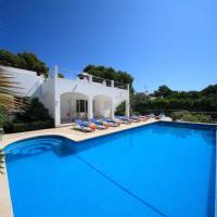 Cala d'Or Villa Sleeps 10 Pool WiFi