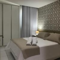 Apto Resort na Barra de Sao Miguel