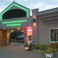 Motel Normandie, hotel em Louiseville