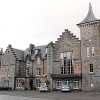 Birnam Hotel, hotel in Dunkeld