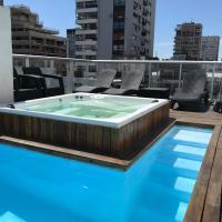City Park Buenos Aires Suite