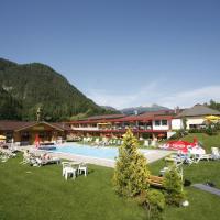 Gut Hanneshof, Hotel in Erpfendorf