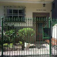 Apartamento charmoso, hotel in Gavea, Rio de Janeiro