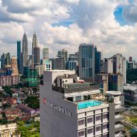 Hilton Garden Inn Kuala Lumpur - South, отель в Куала-Лумпуре