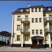 Hotel Zaodrze – hotel w mieście Opole