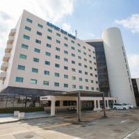 Narita Airport Rest House, hotel dicht bij: Internationale luchthaven Narita - NRT, Narita