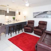 Allure Apartments - Central, hotel em Mildura
