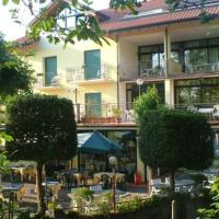 Madonna Della Neve, hotell i Pettenasco