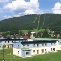 JUFA Hotel Erlaufsee, hotel in Mariazell