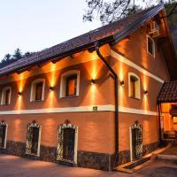 Gorska Reka Guesthouse